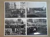 LOT OF JOHN F. KENNEDY FUNERAL PROCESSION PHOTOS NOV. 22, 1963 - NOV. 25, 1963